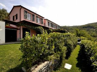 Nice House with Deck and Internet Access - Lavagna vacation rentals