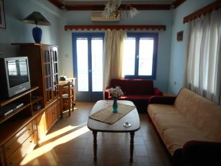 Harbourside Apartment Ianna - Loutraki vacation rentals