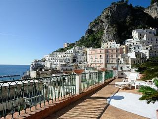 2 bedroom House with Deck in Atrani - Atrani vacation rentals
