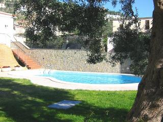 3 bedroom House with Deck in Nerano - Nerano vacation rentals