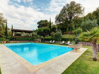 Cozy 1 bedroom Rigomagno Villa with Deck - Rigomagno vacation rentals