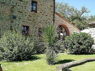 2 bedroom House with Deck in Rigomagno - Rigomagno vacation rentals