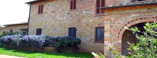 Villa Viviana B - Image 1 - Montaione - rentals
