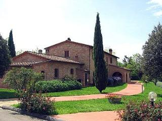 Villa Viviana B - Montaione vacation rentals