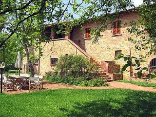 Nice 4 bedroom House in Montaione with Deck - Montaione vacation rentals