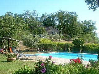 Charming Sorano House rental with Deck - Sorano vacation rentals