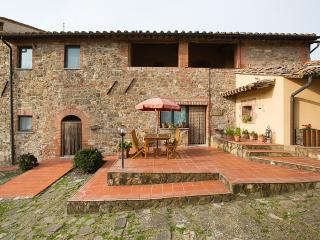 2 bedroom House with Deck in San Quirico d'Orcia - San Quirico d'Orcia vacation rentals