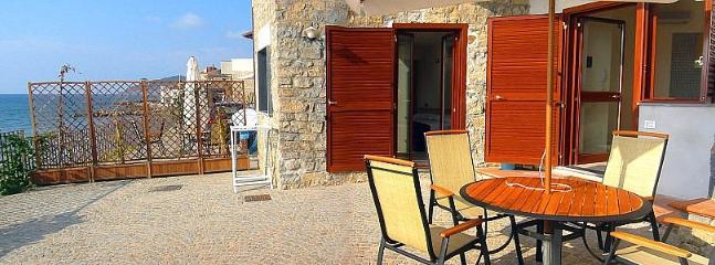 Villa Barbara D - Image 1 - Santa Maria di Castellabate - rentals