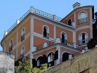 Nice Villa with Deck and A/C - Ravello vacation rentals