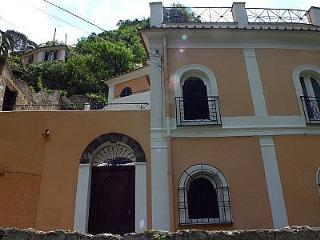 Bright House with Deck and Parking - Ravello vacation rentals