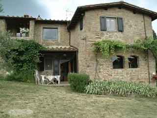 Nice 1 bedroom House in Greve in Chianti - Greve in Chianti vacation rentals