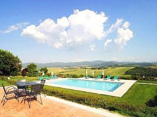 2 bedroom House with Deck in Colle di Val d'Elsa - Colle di Val d'Elsa vacation rentals