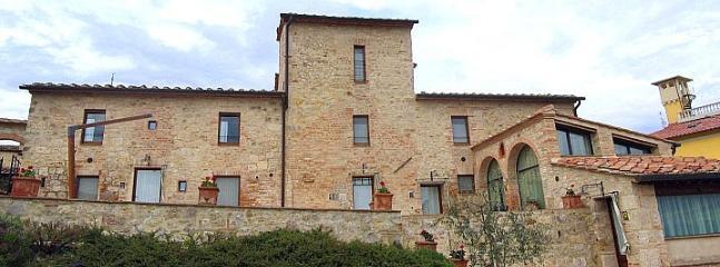 Casa Gelso C - Image 1 - Colle di Val d'Elsa - rentals