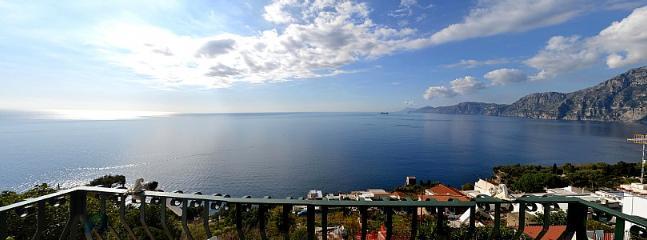 Villa Fulvia - Image 1 - Praiano - rentals