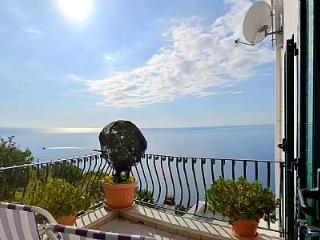 Cozy House with Television and Balcony - Praiano vacation rentals