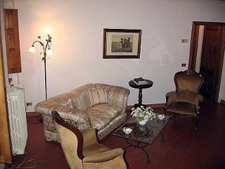 Borgo Bello F - San Leolino vacation rentals