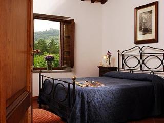 Nice 2 bedroom Vacation Rental in Bucine - Bucine vacation rentals