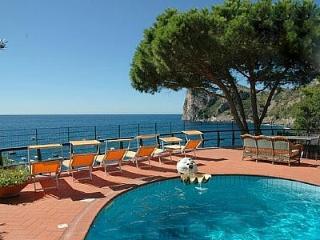 Villa Allegra - Marina del Cantone vacation rentals