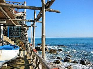 Nice 7 bedroom House in Marina del Cantone with Deck - Marina del Cantone vacation rentals