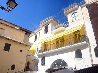 1 bedroom House with Internet Access in Amalfi - Amalfi vacation rentals