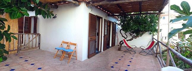 Casa Chicca - Image 1 - Praiano - rentals