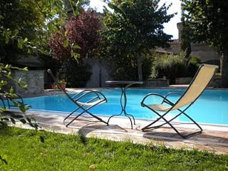 Lovely House with Deck and Shared Outdoor Pool - Colle di Val d'Elsa vacation rentals