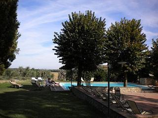 Villa Saveria C - Colle di Val d'Elsa vacation rentals