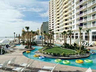Wyndham Ocean Walk, 2 bedroom deluxe - Daytona Beach vacation rentals