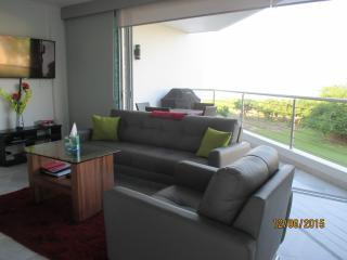 Beach Front beautiful 2 bed condo with ocean view - Puerto Vallarta vacation rentals