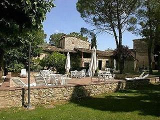 Nice House with Shared Outdoor Pool and Television - Colle di Val d'Elsa vacation rentals