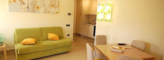 Appartamento Silvano A - Image 1 - Roma - rentals