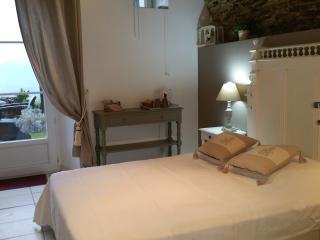 Appartement Paquerette 2 pieces avec terrasse - Oletta vacation rentals