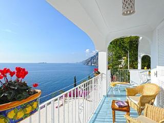Villa Debra A - Positano vacation rentals