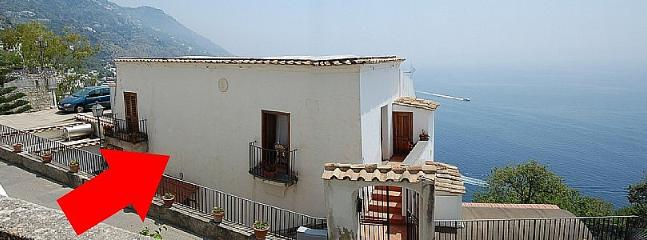 Villa Annagrazia - Image 1 - Praiano - rentals
