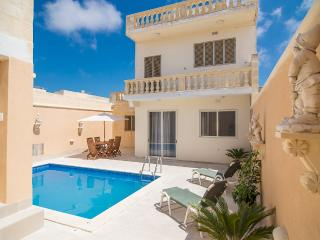 Holiday Home with Private Pool in Island of Gozo - Santa Lucija vacation rentals