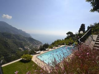 Villa Dante - Ravello vacation rentals