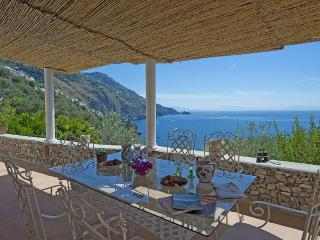 Comfortable House with Deck and Internet Access - Praiano vacation rentals