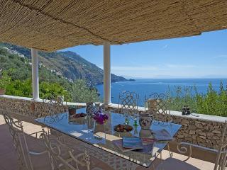 Villa La Gattaia - Praiano vacation rentals