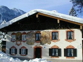 Ferienwohnungen im Mussldomahaus / Oberammergau - Oberammergau vacation rentals