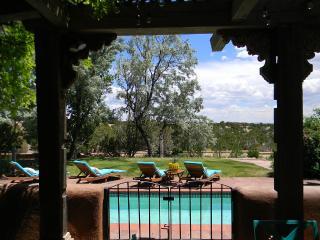 Retreat Santa Fe - Santa Fe vacation rentals