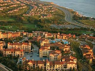 Villa- Marriott Newport Coast Resort 5/27-6/3 Only - Newport Beach vacation rentals