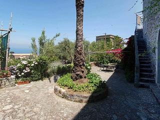 Gorgeous House with Internet Access and Parking - Massa Lubrense vacation rentals
