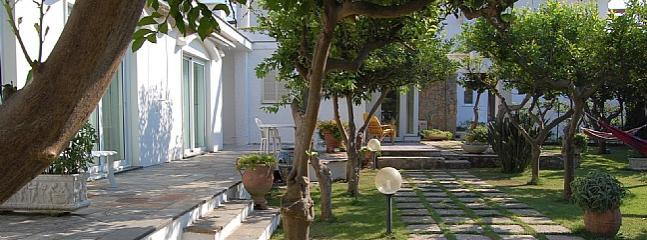 Appartamento Apollonia A - Image 1 - Santa Maria di Castellabate - rentals