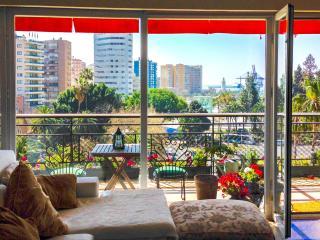 CASA R7 - Malaga vacation rentals