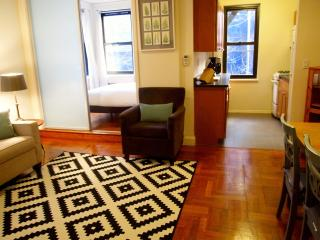 Quiet Oasis in Chelsea - 1BR in Great Location! - New York City vacation rentals