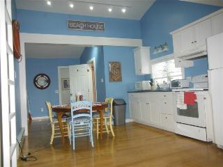 3 bedroom Cottage with Internet Access in Newburyport - Newburyport vacation rentals