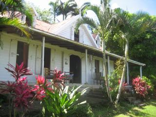 Stylishly Furnished Plantation House - Castries vacation rentals