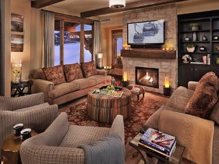 Edgemont - Snowline 4BR Ultra Luxury - Slopeside! - Steamboat Springs vacation rentals