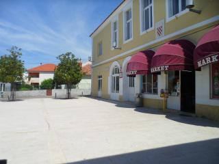 Apartment in center of Bibinje - Bibinje vacation rentals