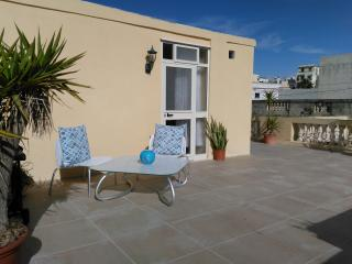 Totally Private Studio Apartment - Mosta vacation rentals